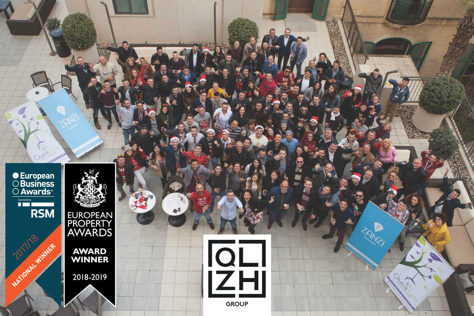 QLZH sign with Revolut for Business - Blockchart Blockchain News