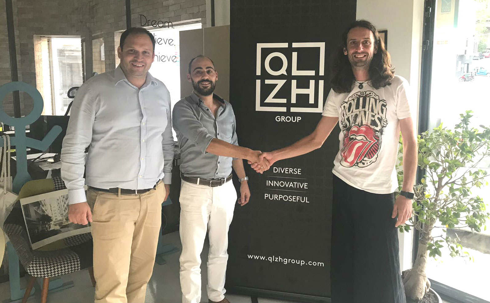 Quicklets and Zanzi Homes sign up with Revolut Business