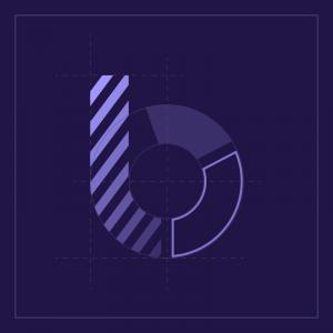 Blockchart Blockchain News Portal -_Brand Identity Workshop