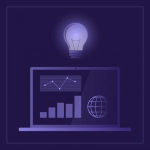 Blockchart Blockchain News Portal -_Digital Marketing Strategy Worshop