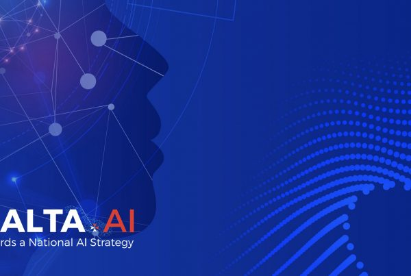 Malta National AI Strategy - Blockchart